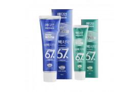 [MEDIAN] Dental White Whitening Toothpaste - 100g