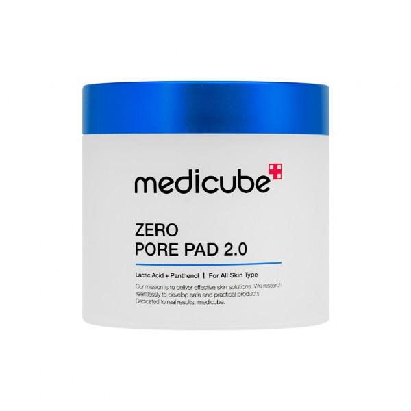 [MEDICUBE] Zero Pore Pad 2.0 - 1pack (70pcs)