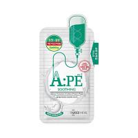 [MEDIHEAL] A:PE Proatin Mask - 1pack (10pcs)