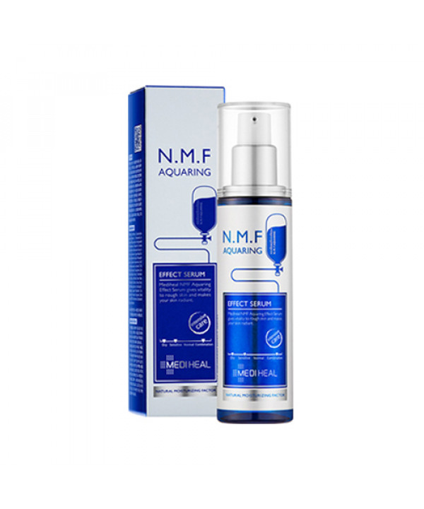 [MEDIHEAL] N.M.F Aquaring Effect Serum - 55ml