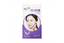 W-[MEDIHEAL] Thispatch Collagenta For Visage Up - 1pack (4pcs) x 10ea