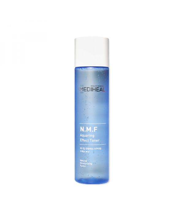 [MEDIHEAL] N.M.F Aquaring Effect Toner (2020) - 165ml