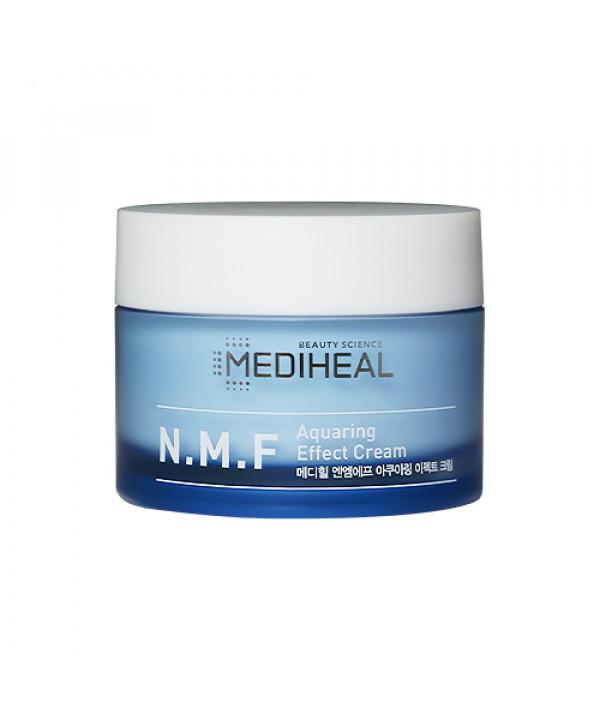 [MEDIHEAL] N.M.F Aquaring Effect Cream (2020) - 50ml