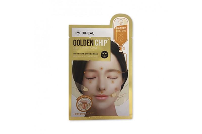 [MEDIHEAL] Circle Point Mask - 1pcs