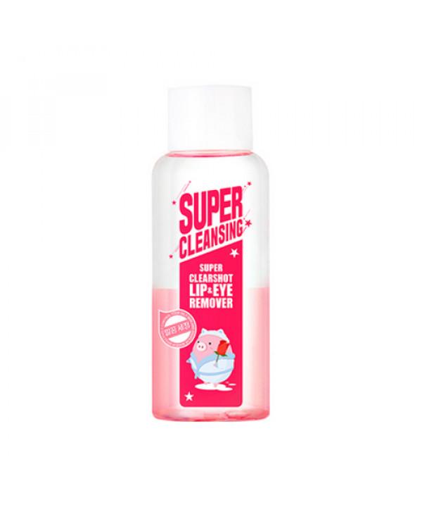 [MEFACTORY] Super Clear Shot Lip&Eye Remover - 150ml