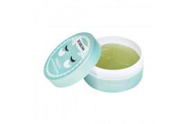 [MERBLISS] Wedding Tear Aloe Honey Eye Patch - 1pack (60pcs)