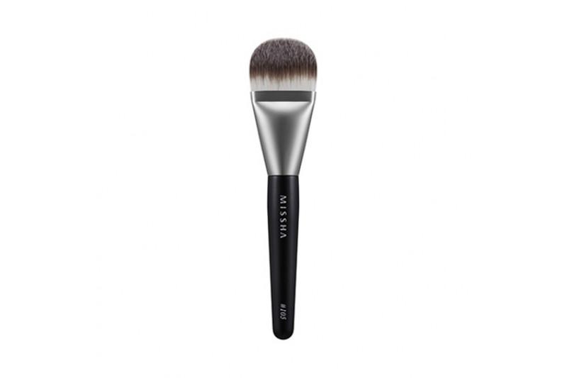 [MISSHA] Artistool Foundation Brush - 1pcs No.105