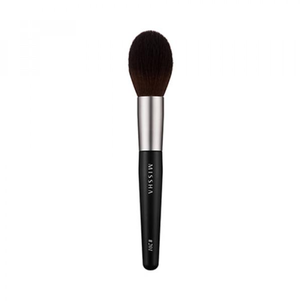 [MISSHA] Artistool Powder Brush - 1pcs No.201