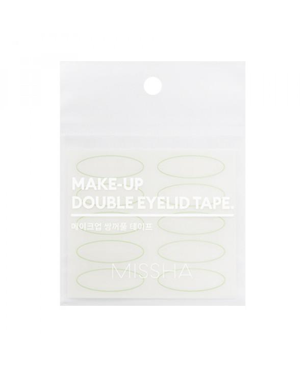 W-[MISSHA] Make Up Double Eyelid Tape - 1pack (2pcs) x 10ea