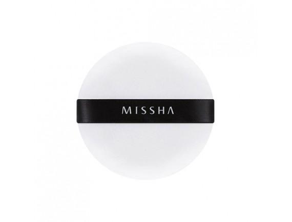 [MISSHA] Powder Puff - 1pcs