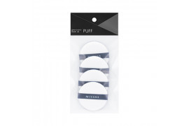 [MISSHA] Air In Puff - 1pack (4pcs)