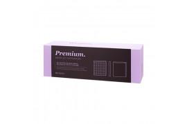 [MISSHA] Premium Water Jet Cotton Puff - 1pack (60pcs)