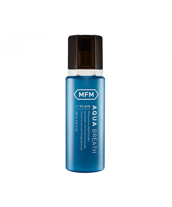 W-[MISSHA] For Men Aqua Breath Fluid - 180ml x 10ea