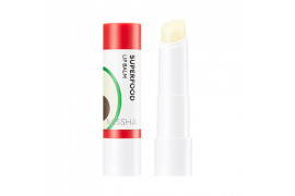 [MISSHA_45% SALE] Superfood Avocado Lip Balm - 3.2g