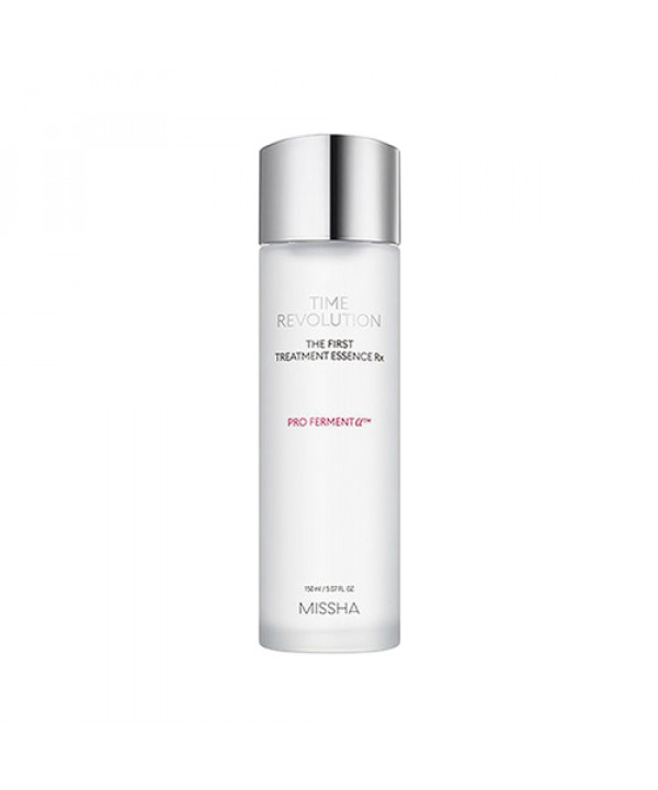 [MISSHA] Time Revolution The First Treatment Essence Rx - 150ml