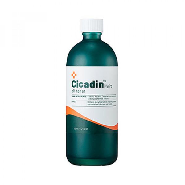 [MISSHA] Cicadin Hydro PH Toner - 165ml