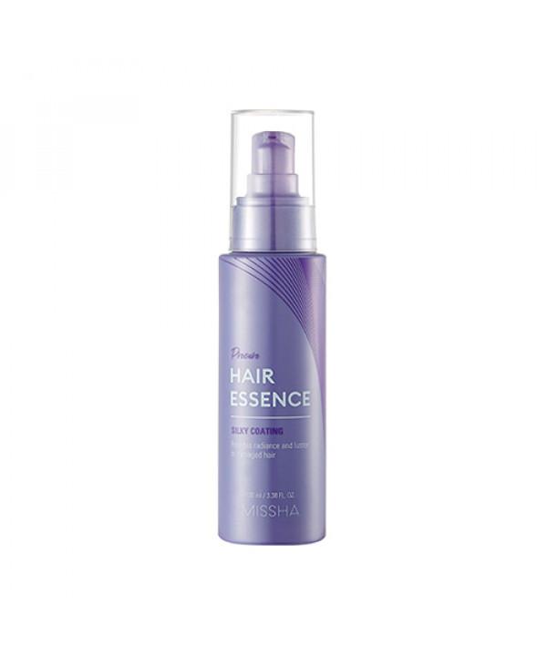 [MISSHA] Procure Silky Coating Hair Essence - 100ml