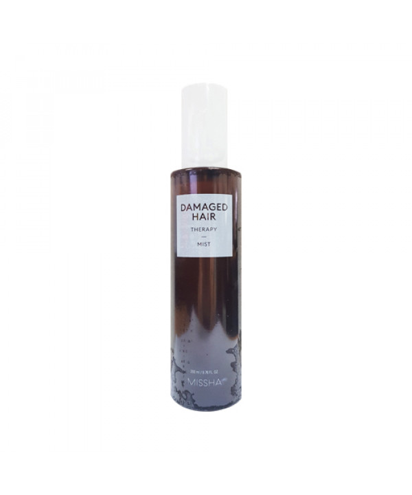 [MISSHA] Damaged Hair Therapy Essence - 100ml