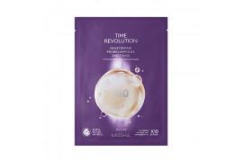 W-[MISSHA] Time Revolution Night Repair Probio Ampoule Sheet Mask - 1pcs x 10ea