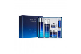 [MISSHA] Super Aqua Ultra Hyalron Set - 1pack (6items)