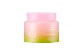 [MISSHA] Premium Pink Aloe Cleansing Balm - 100ml