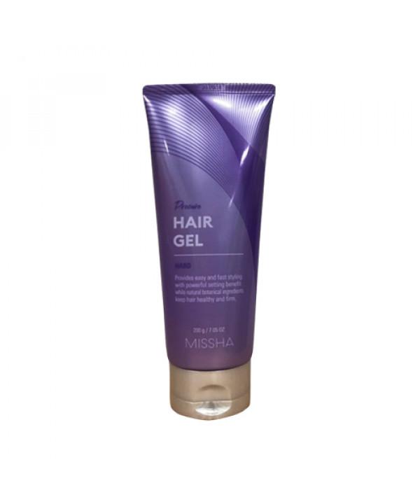 [MISSHA] Procure Transtyle Hard Hair Gel - 200g
