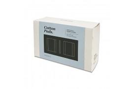 [MISSHA] Cotton Pads - 1pack (80pcs)
