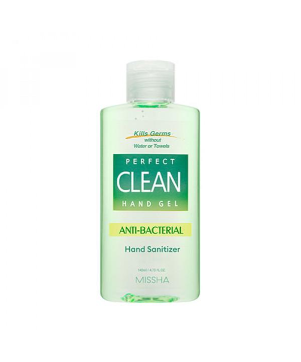[MISSHA] Perfect Clean Hand Gel - 140ml