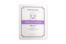 [MISSHA] Speedy Solution Face Up Patch - 1pcs