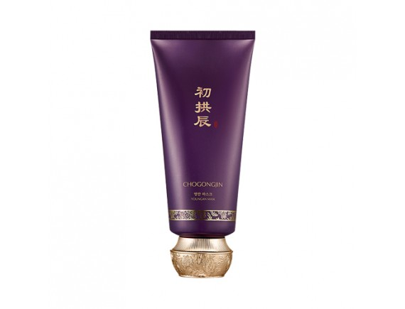 [MISSHA] Chogonggin Youngan Mask - 120ml