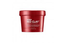 [MISSHA] Amazon Red Clay Pore Mask - 110ml