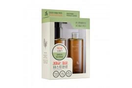 W-[MISSHA] Time Revolution Artemisia Feminine Wash 1+1 Special Set - 1pack (2items) x 10ea