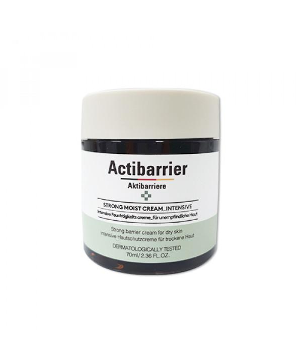 [MISSHA] Actibarrier Strong Moist Cream - 70ml No.Intensive