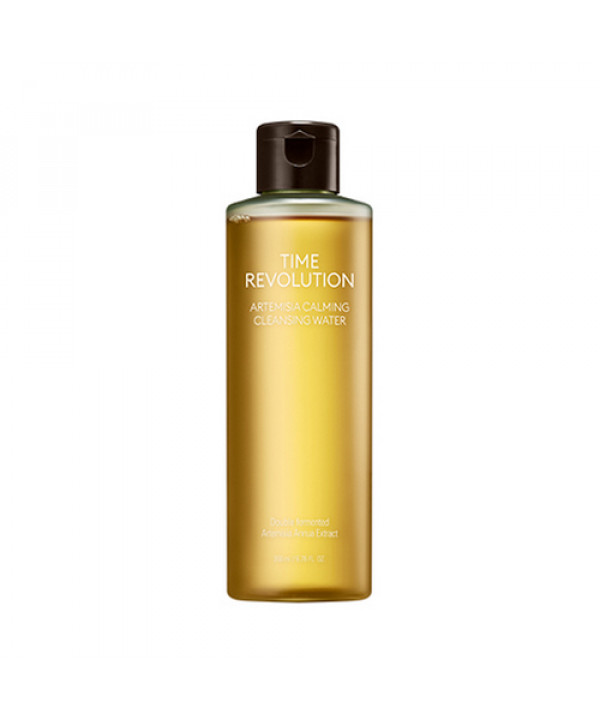 [MISSHA] Time Revolution Artemisia Calming Cleansing Water - 200ml