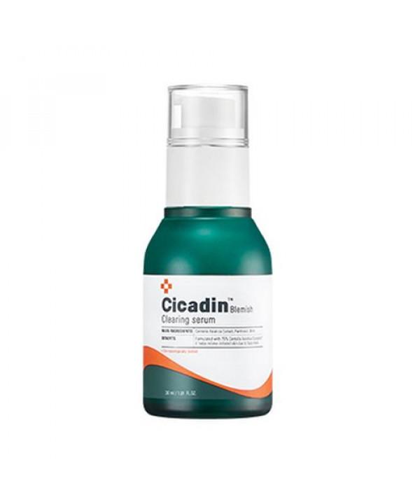 W-[MISSHA] Cicadin Blemish Clearing Serum - 30ml x 10ea