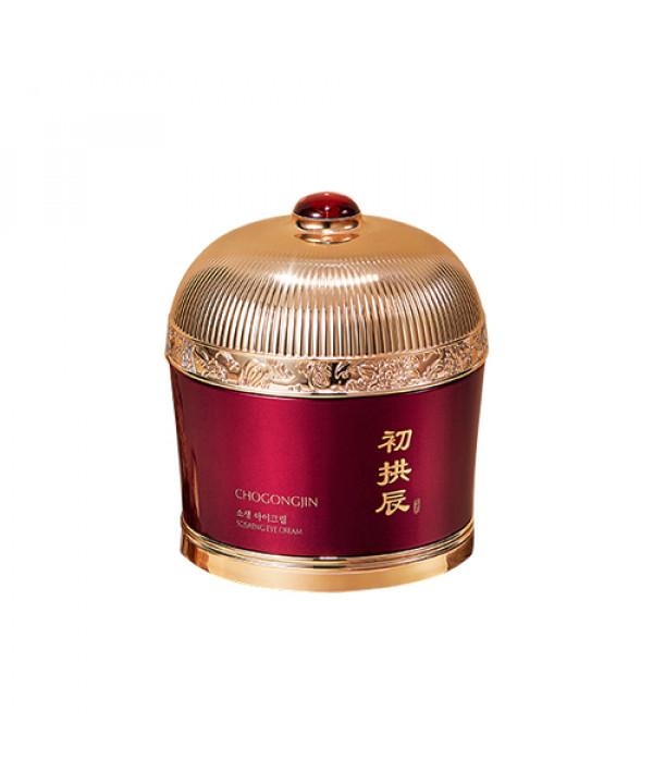 [MISSHA] Chogongjin Sosaeng Eye Cream - 30ml
