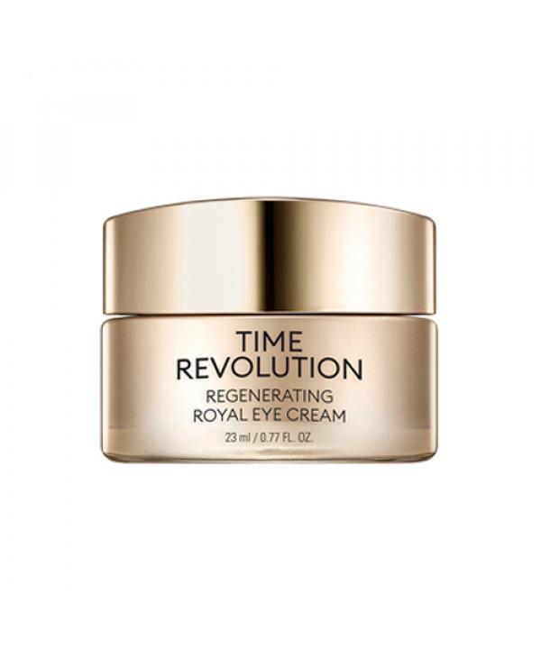 [MISSHA] Time Revolution Regenerating Royal Eye Cream - 23ml