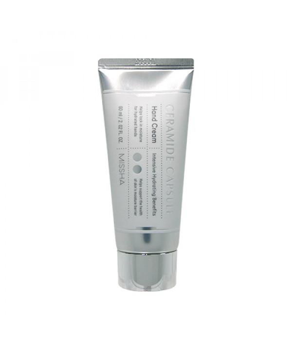 [MISSHA_45% SALE] Ceramide Capsule Hand Cream (2021) - 60ml