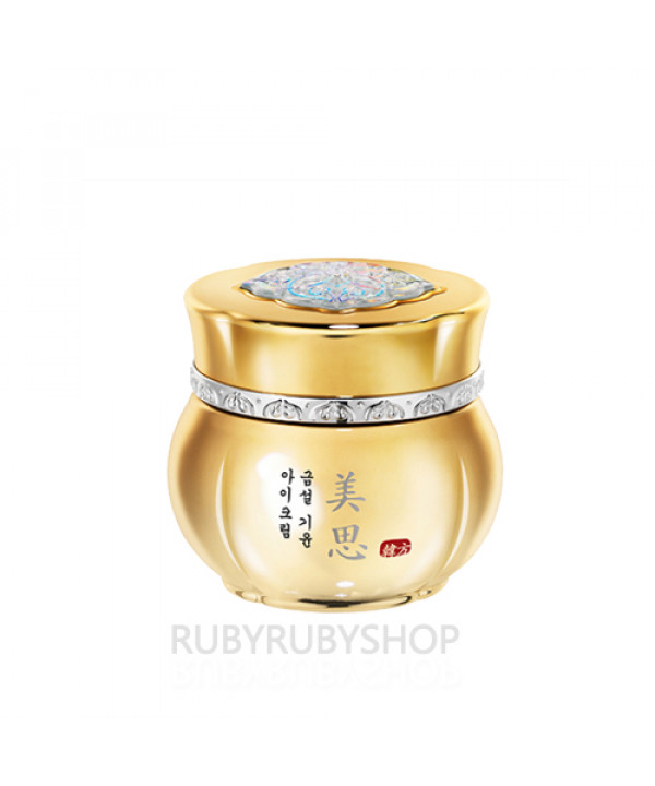 [MISSHA] MISA Geum Sul Vitalizing Eye Cream - 30ml