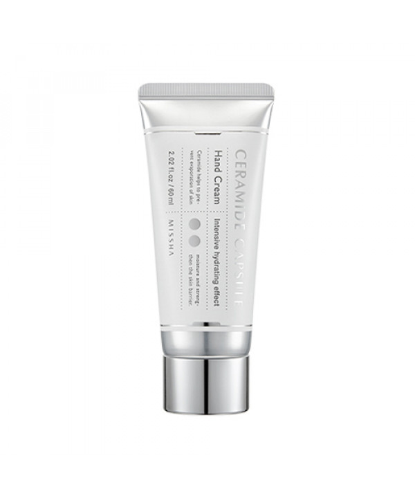[MISSHA_45% SALE] Ceramide Capsule Hand Cream - 60ml