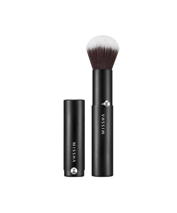 W-[MISSHA] Artistool Portable Brush - 1pcs No.205 x 10ea