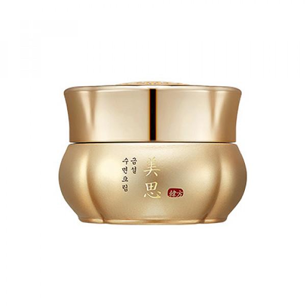 W-[MISSHA] MISA Geum Sul Overnight Cream - 80ml x 10ea