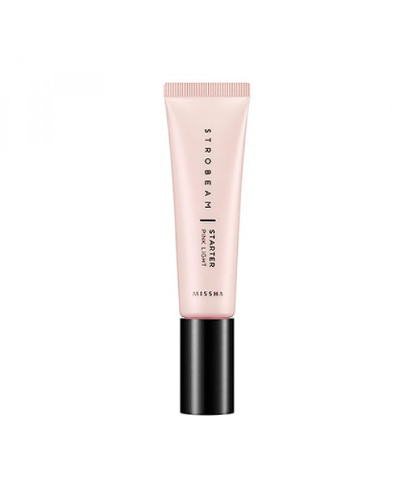 [MISSHA_45% SALE] Strobeam Starter Pink Light - 30ml