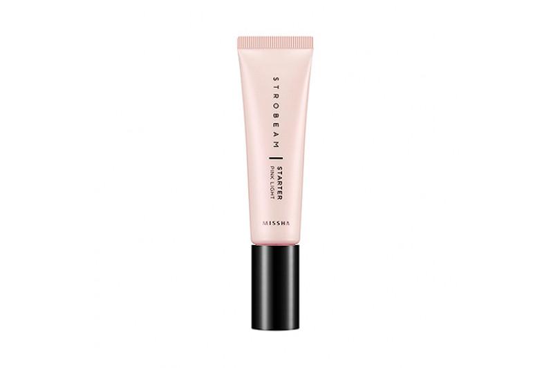 [MISSHA] Strobeam Starter Pink Light - 30ml