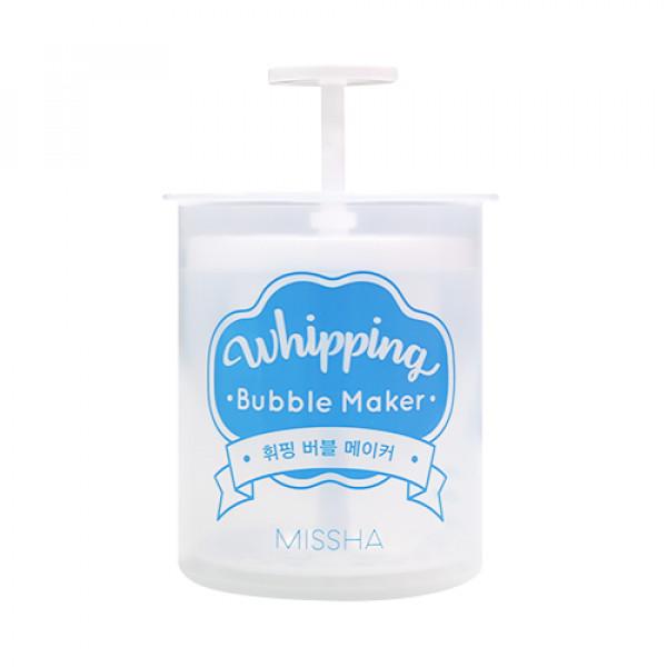 W-[MISSHA] Whipping Bubble Maker - 1pcs x 10ea