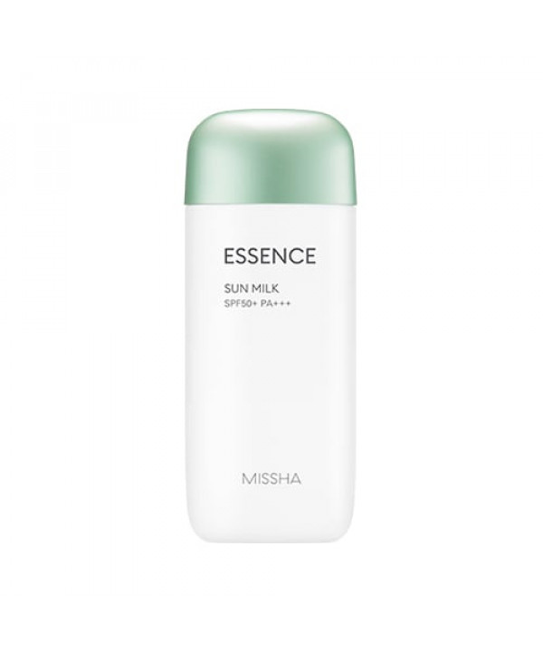 [MISSHA_45% SALE] All Around Safe Block Essence Sun Milk - 70ml (SPF50+ PA+++) (New)