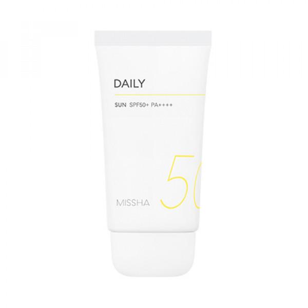 [MISSHA] All Around Safe Block Daily Sun - 50ml (SPF50+ PA++++)