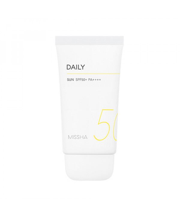 [MISSHA] All Around Safe Block Daily Sun - 50ml (SPF50+ PA++++)