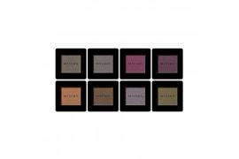 W-[MISSHA] Modern Shadow - 2g (Shimmer) x 10ea