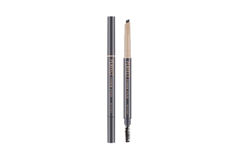 [MISSHA] Perfect Eyebrow Styler - 0.35g (New)